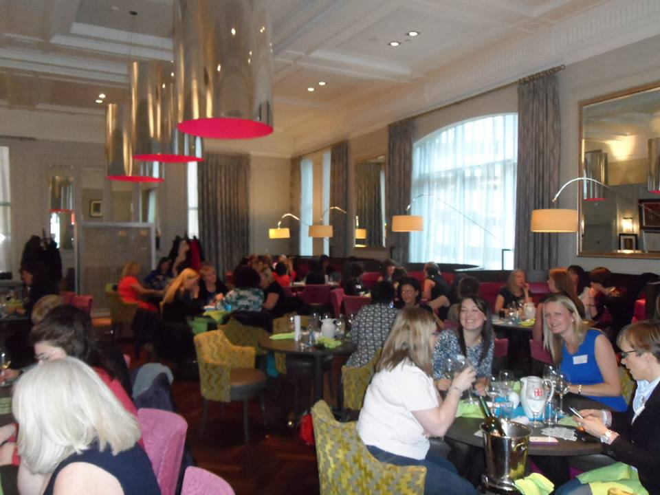ladies lunch 2