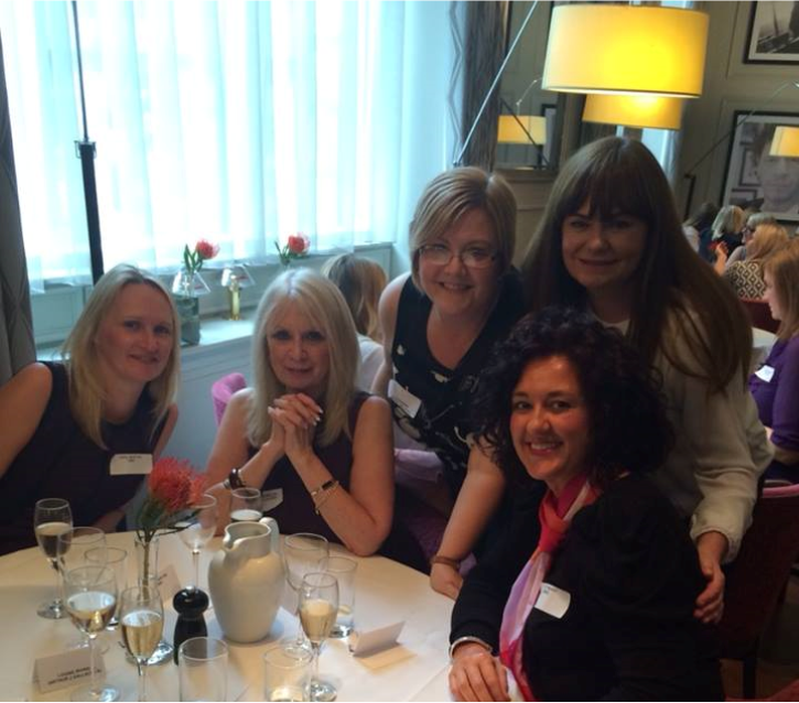 Ladies of Insurance lunch