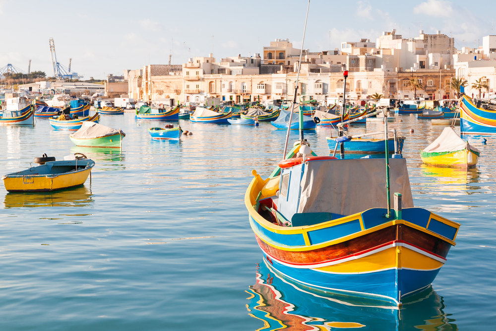 Malta, Hollywood Films and Sunshine – Why more and more people are relocating to the Southern Mediterranean