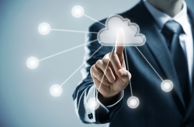 Moving ERP Applications To The Cloud