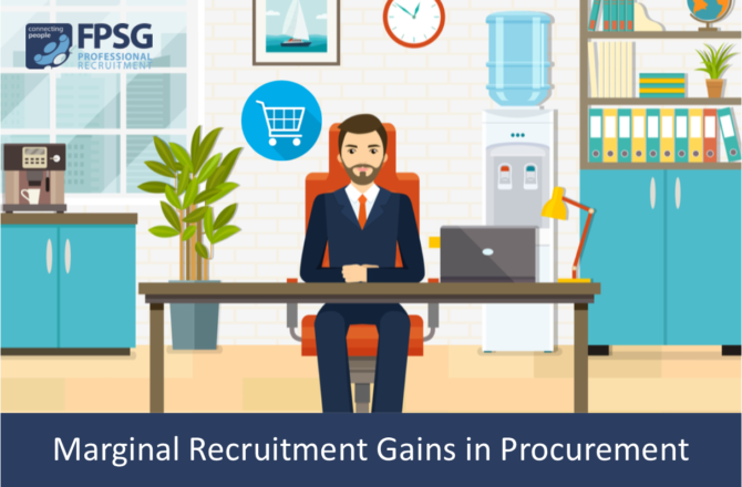 Marginal Recruitment Gains in Procurement