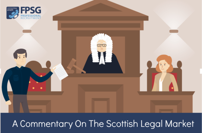 A Commentary on the Scottish Legal Market