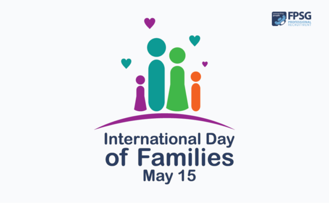 FPSG discusses the benefits of flexible working on International Day of Families