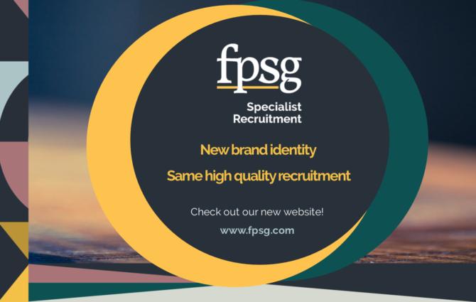 FPSG New Brand Identity