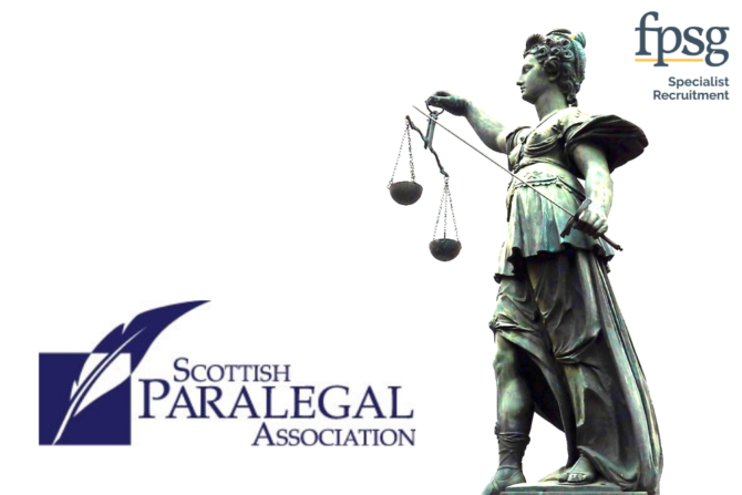 FPSG partner up with Scottish Paralegal Association (SPA)