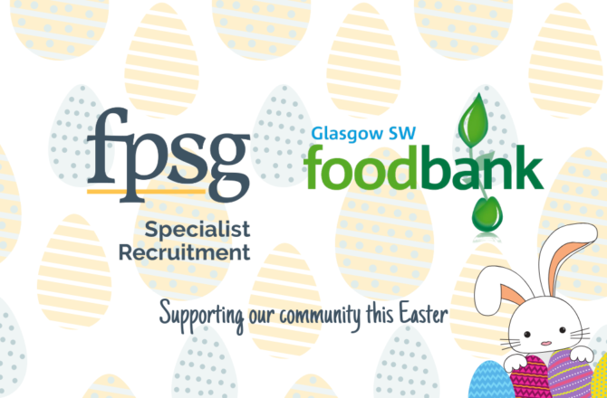 Supporting our community this Easter