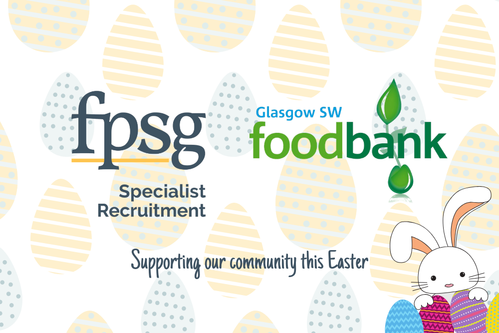 easter collection charity