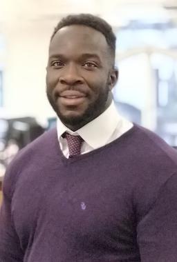 Gabriel Omoniyi