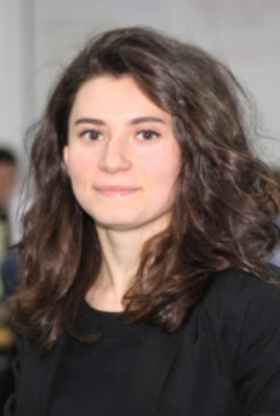 Madalina Dichiu